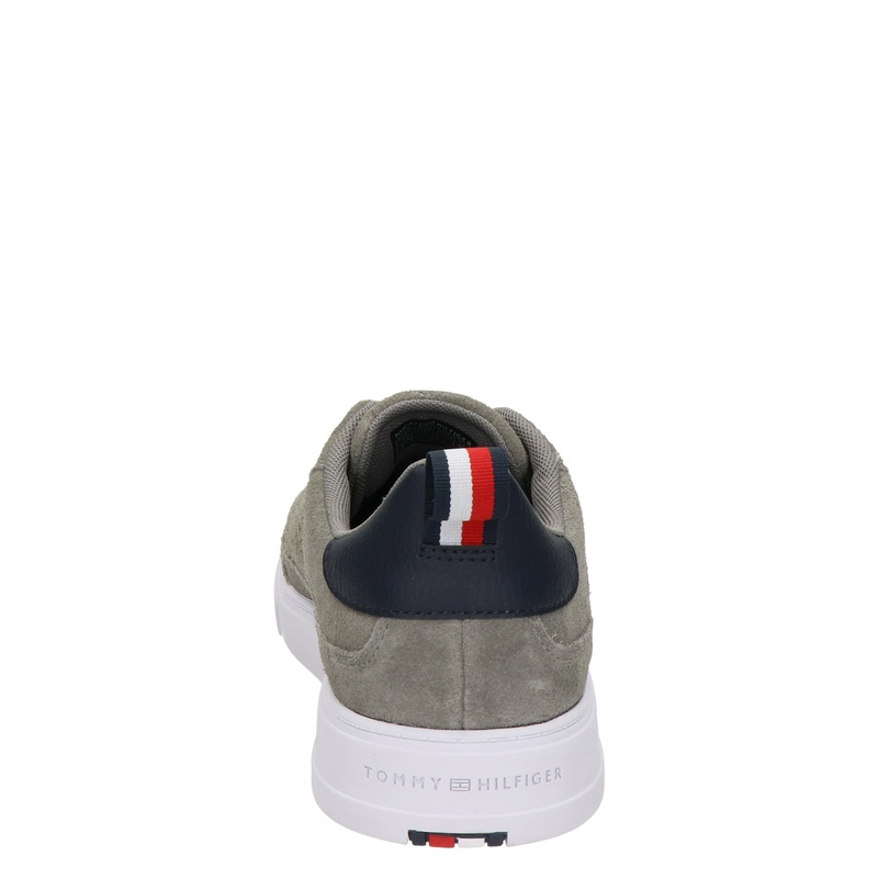 Tommy Hilfiger Sport - Lage sneakers - Taupe