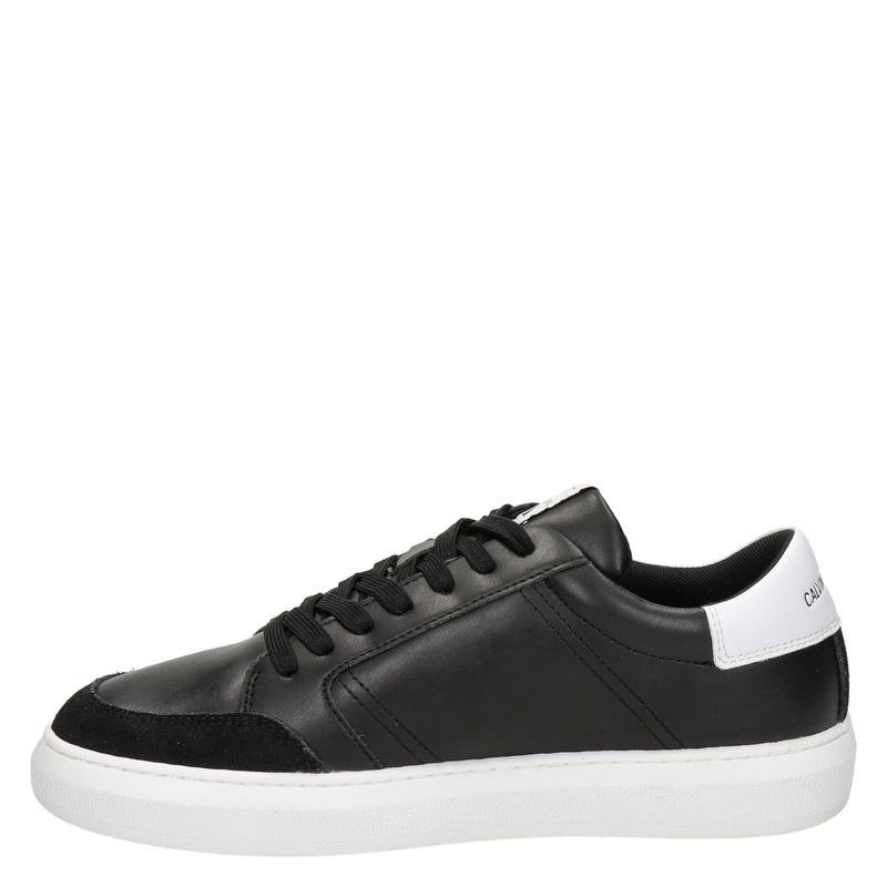 Calvin Klein Basic Cup - Lage sneakers - Zwart