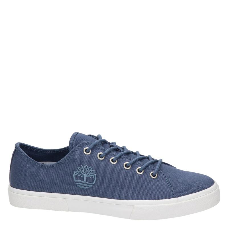 Timberland Union Wharf - Lage sneakers - Blauw