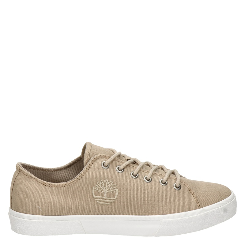 Timberland Union Wharf - Lage sneakers - Beige