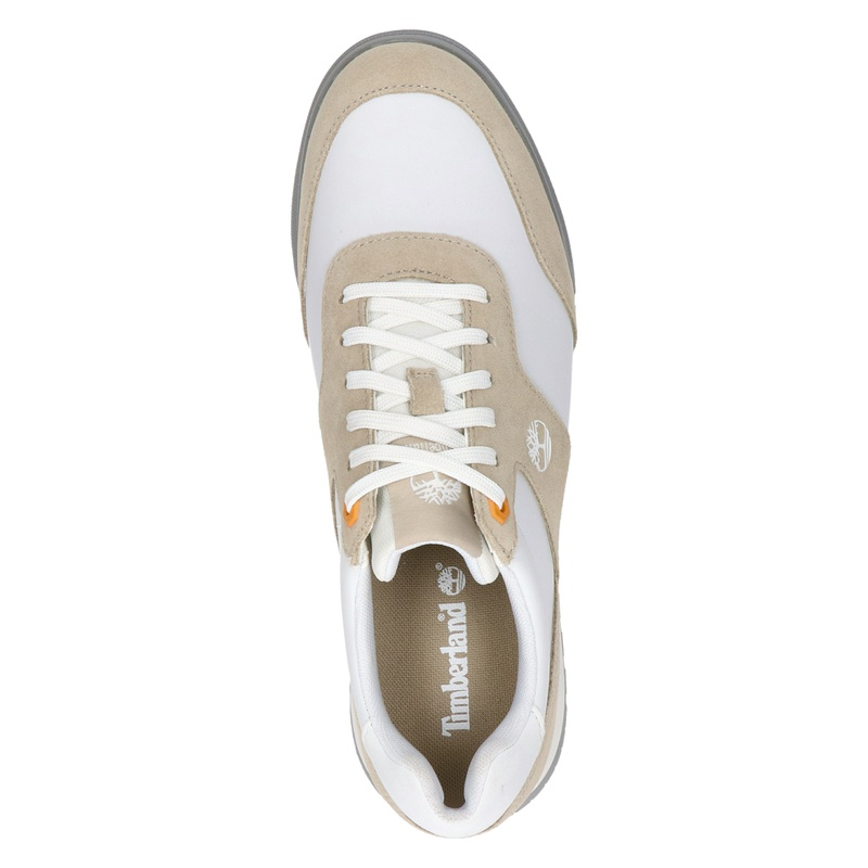 Timberland Miami Coast - Lage sneakers - Wit
