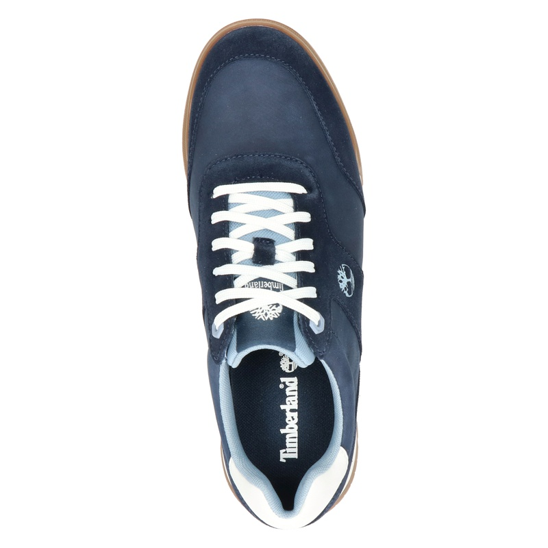Timberland Miami Coast - Lage sneakers - Blauw