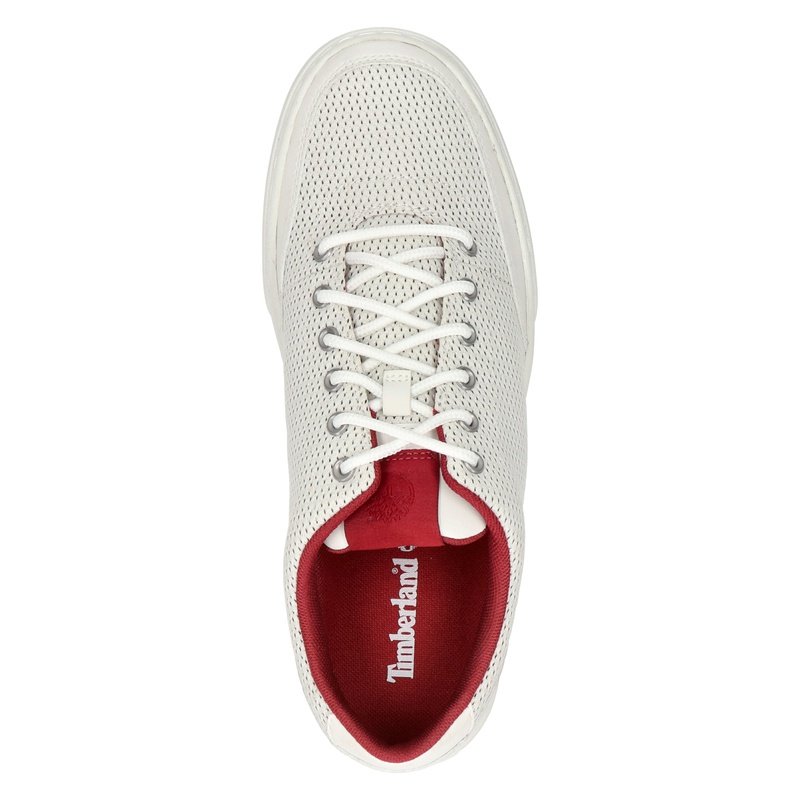 Timberland Adventure 2.0 - Lage sneakers - Wit