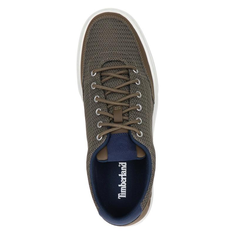 Timberland Adventure 2.0 - Lage sneakers - Groen
