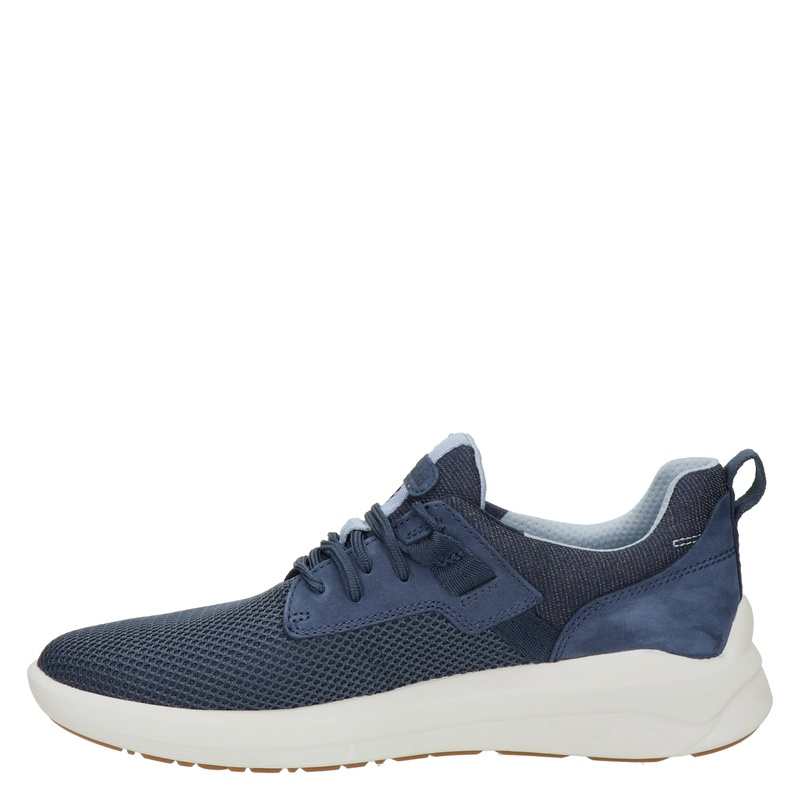 Timberland Bradstreet Ultra - Lage sneakers - Blauw