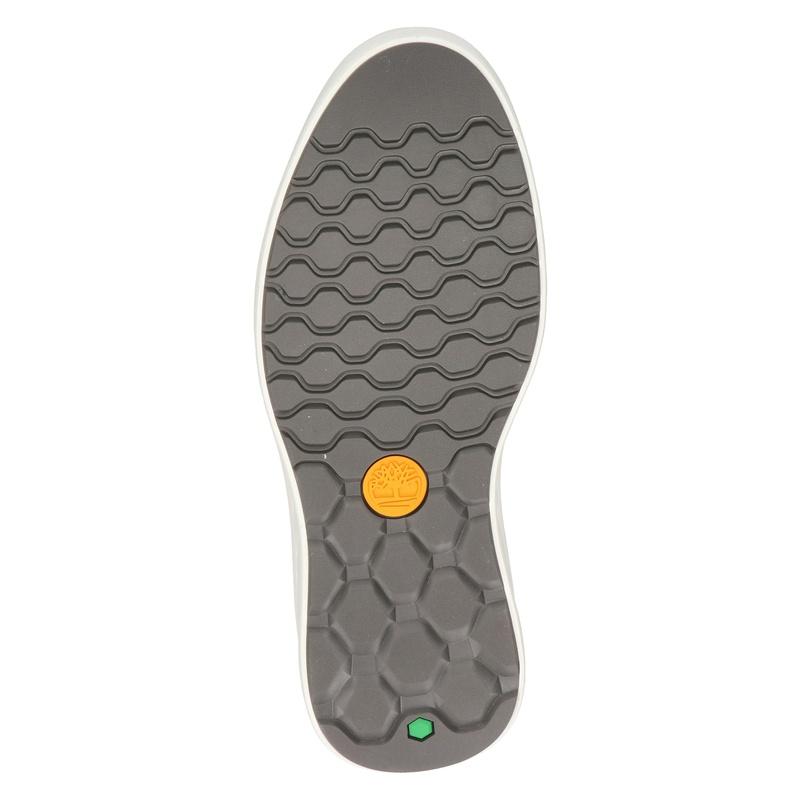 Timberland Bradstreet Ultra - Lage sneakers - Grijs