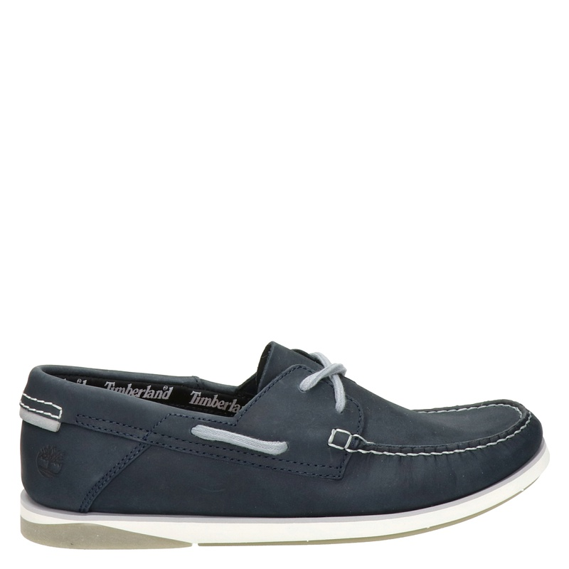 Timberland Atlantis Break - Mocassins & loafers - Blauw