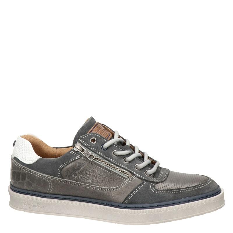 Australian Winchester - Lage sneakers - Grijs
