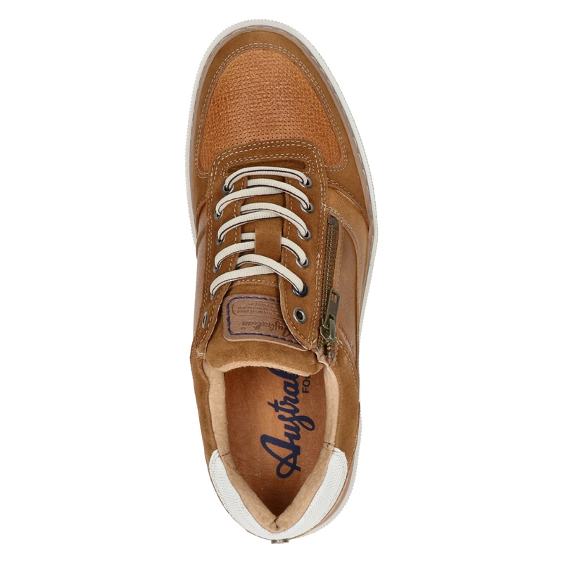 Australian Winchester - Lage sneakers - Cognac
