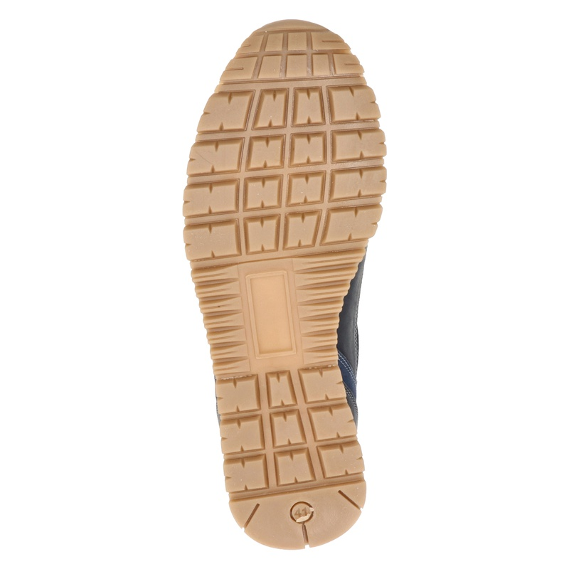 Australian Rosetti - Lage sneakers - Blauw