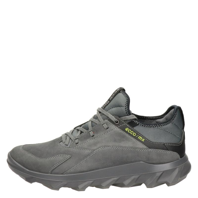 Ecco MX - Lage sneakers - Grijs