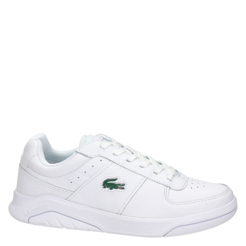Lacoste - Lage sneakers - Wit