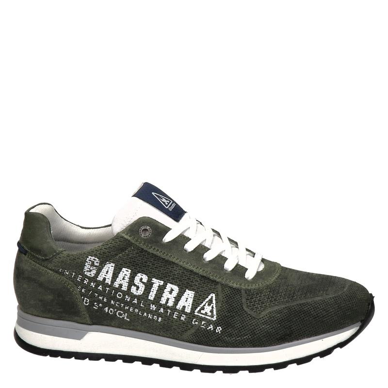 Gaastra Kai - Lage sneakers - Groen