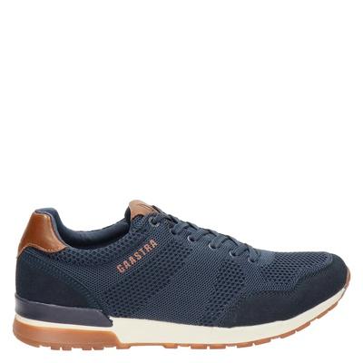 Gaastra - Lage sneakers - Blauw