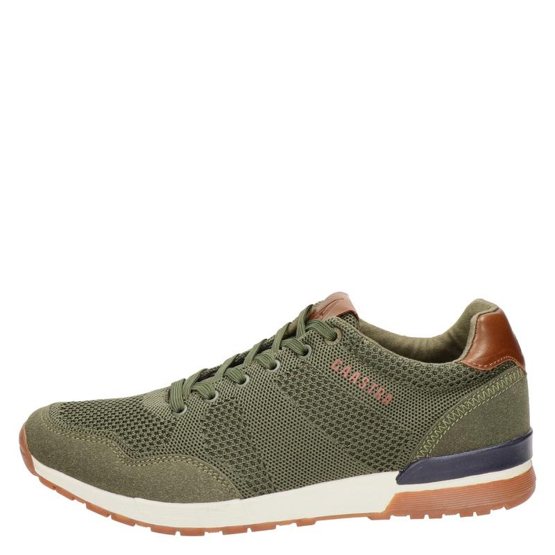Gaastra - Lage sneakers - Groen