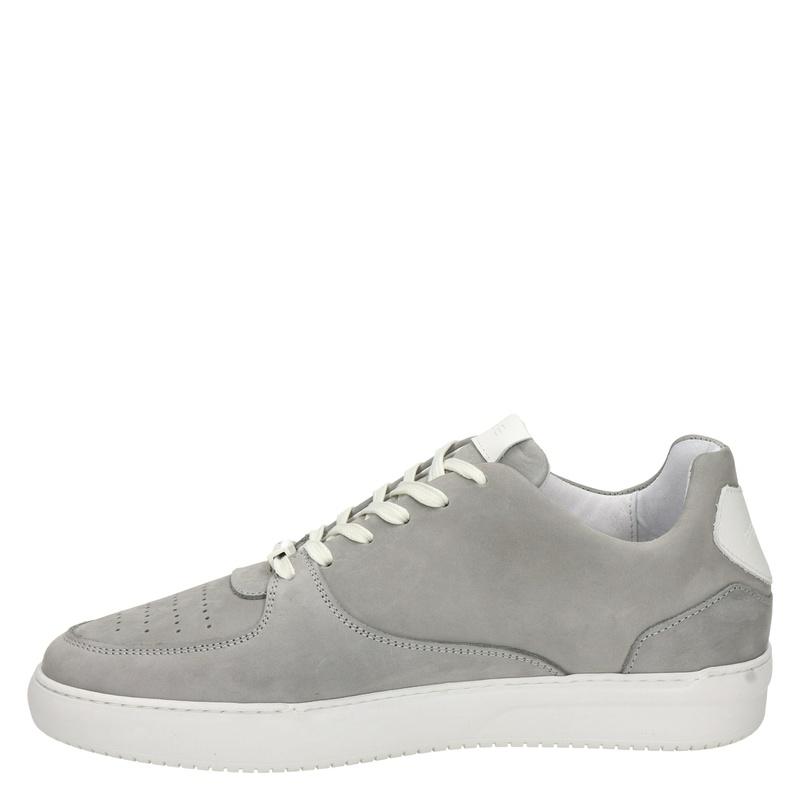 Rehab Thabo II - Lage sneakers - Grijs