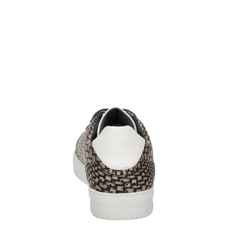 Rehab Teagen Brick - Lage sneakers - Taupe