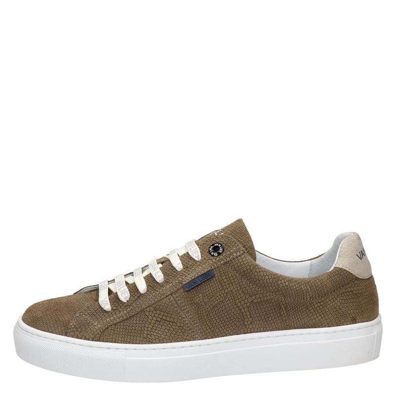Van Lier Novara - Lage sneakers - Taupe