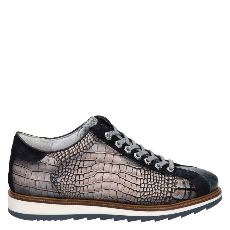 Giorgio - Lage sneakers - Grijs