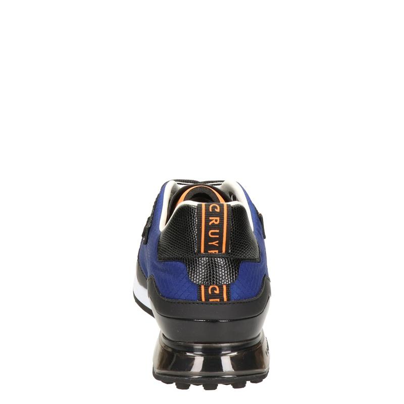 Cruyff Superbia - Lage sneakers - Blauw