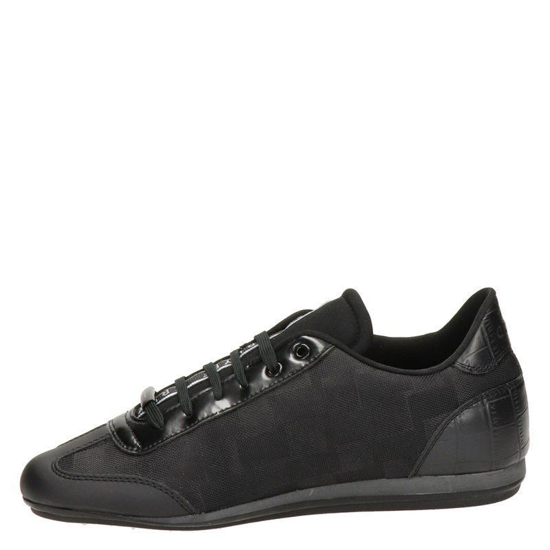 Cruyff Recopa Grande - Lage sneakers - Zwart