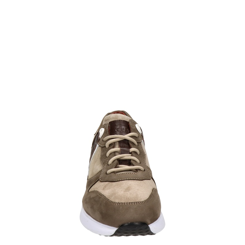 Greve - Lage sneakers - Taupe