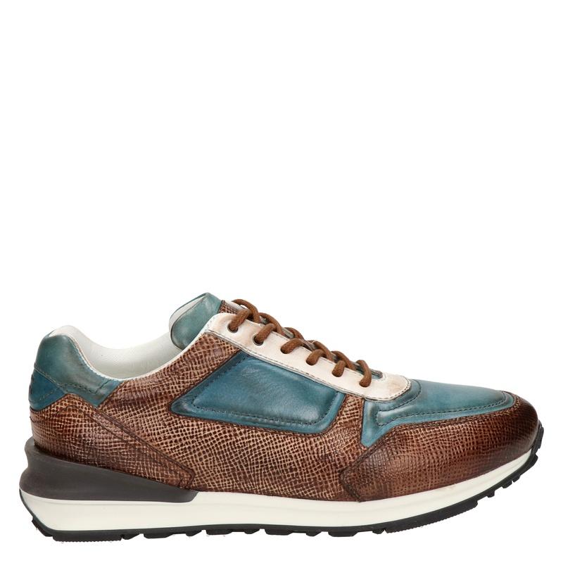 Greve - Lage sneakers - Cognac