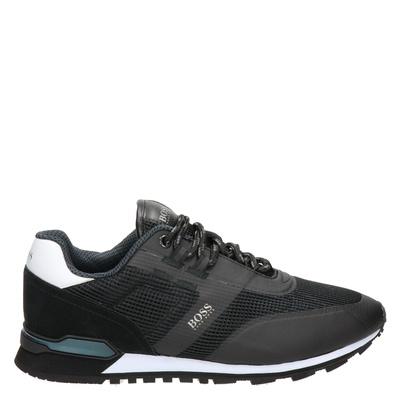 Hugo Boss Parkour Runn - Lage sneakers
