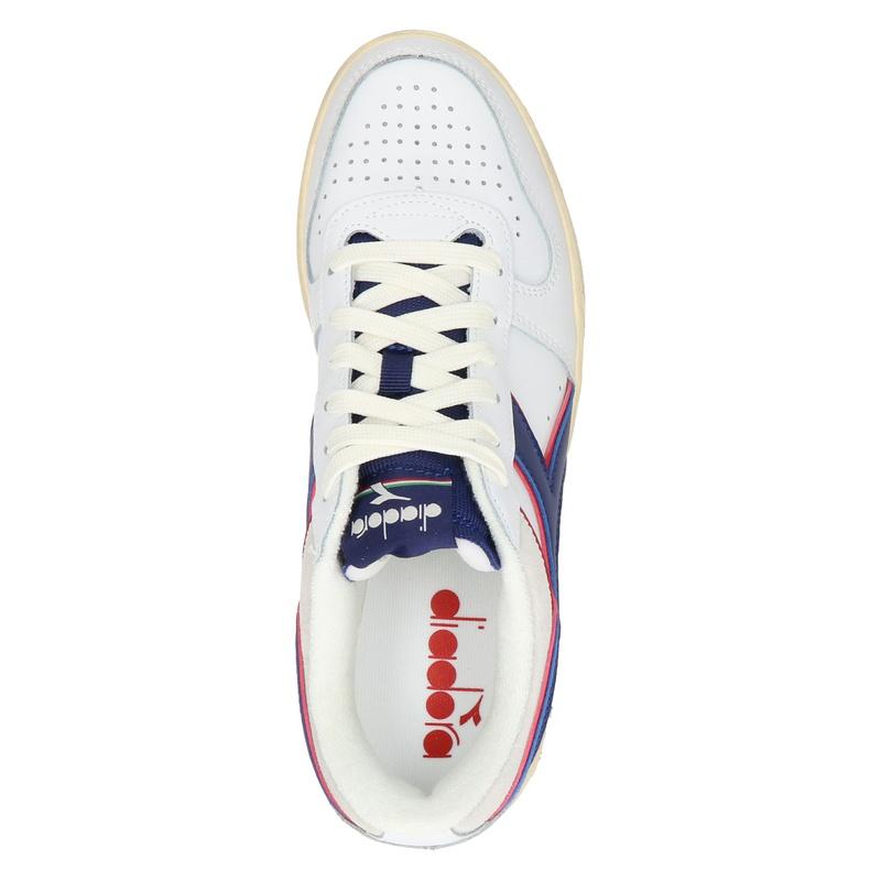 Diadora Magic Basket low ico - Lage sneakers - Multi