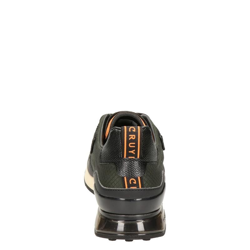 Cruyff Superbia - Lage sneakers - Groen