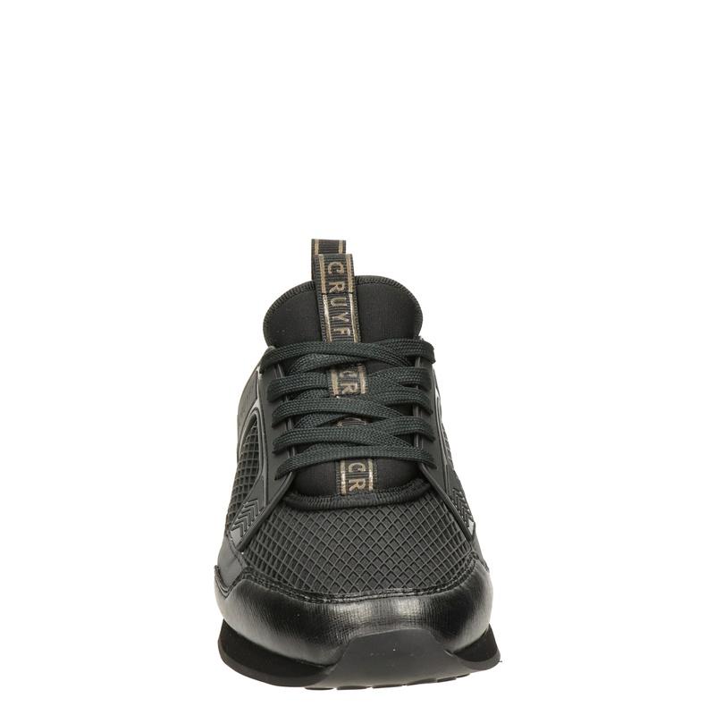 Cruyff Maxi - Lage sneakers - Zwart