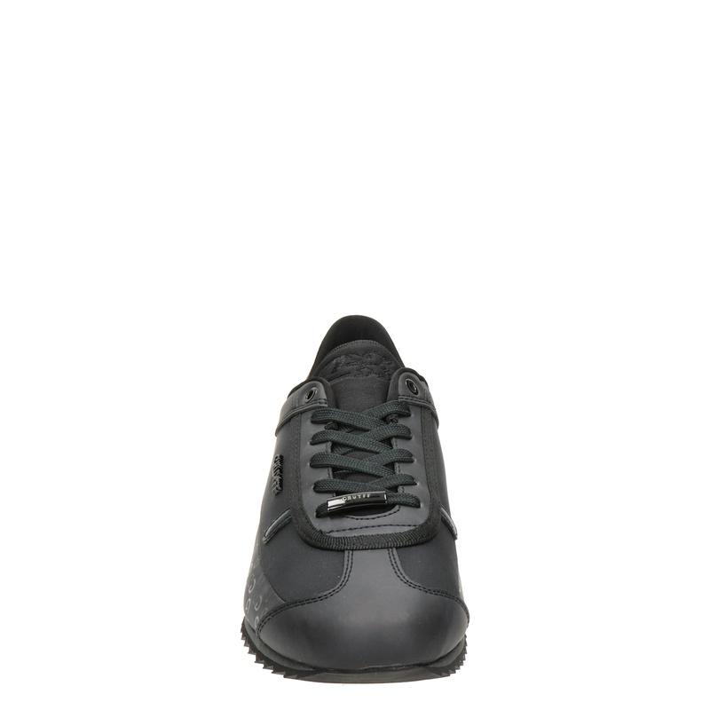 Cruyff Montanya - Lage sneakers - Zwart