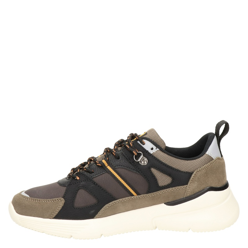 PME Legend Jet Fly - Dad Sneakers - Taupe