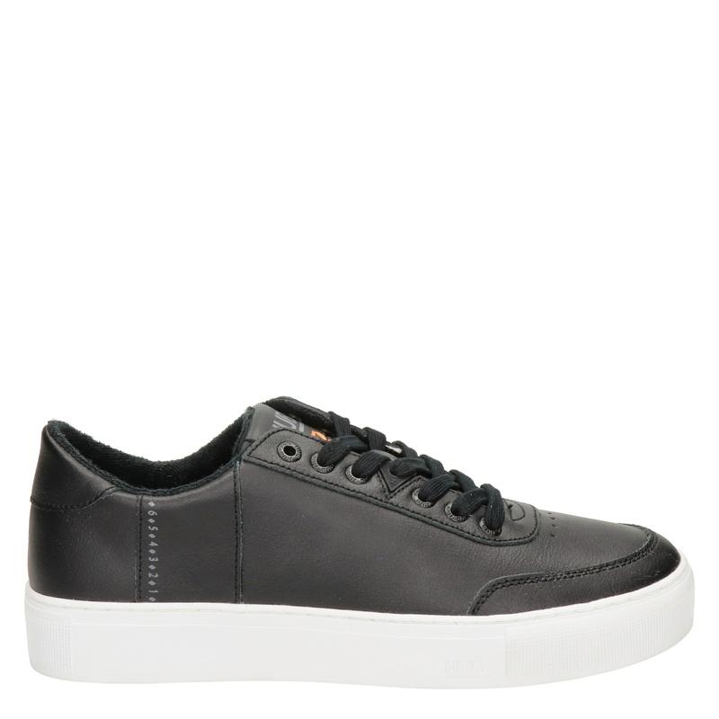 Hub - Lage sneakers - Zwart