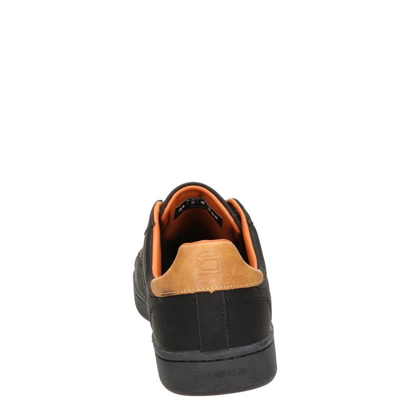 G-Star Raw - Lage sneakers - Zwart