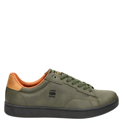 G-Star Raw - Lage sneakers