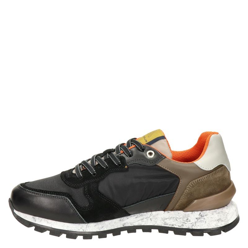 Ambitious - Lage sneakers - Zwart