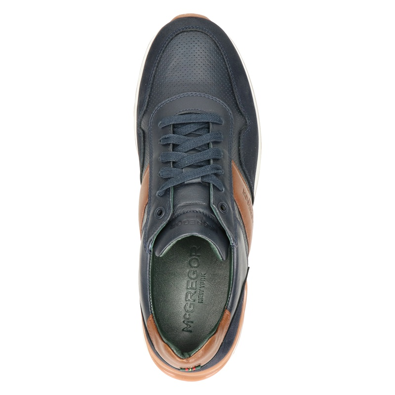 Mc Gregor Richie - Lage sneakers - Blauw