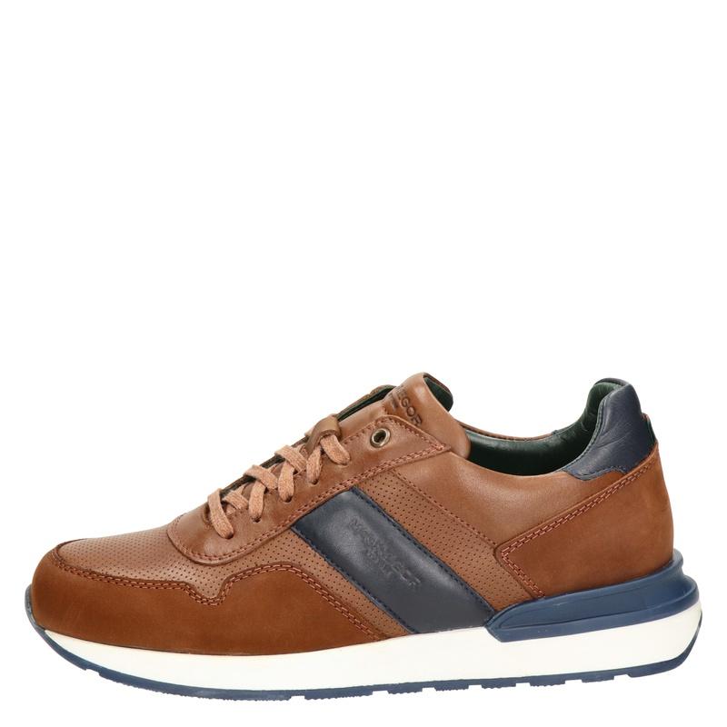 Mc Gregor Richie - Lage sneakers - Cognac