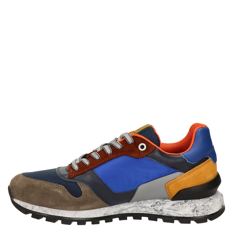 Ambitious - Lage sneakers - Blauw