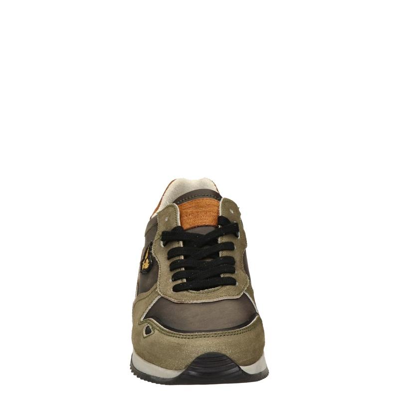 PME Legend Airstip - Lage sneakers - Groen