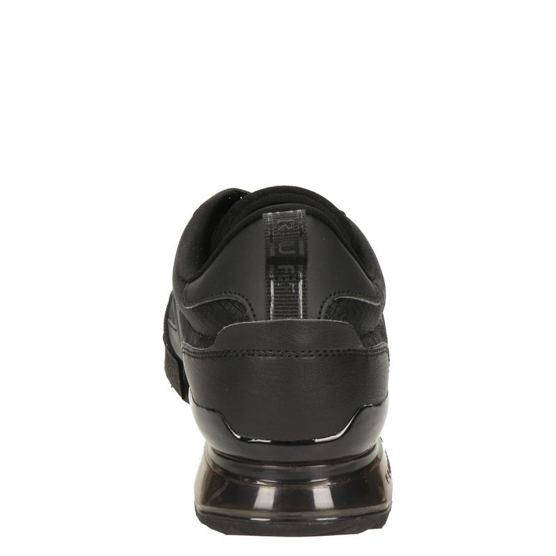 Cruyff Contra - Lage sneakers - Zwart