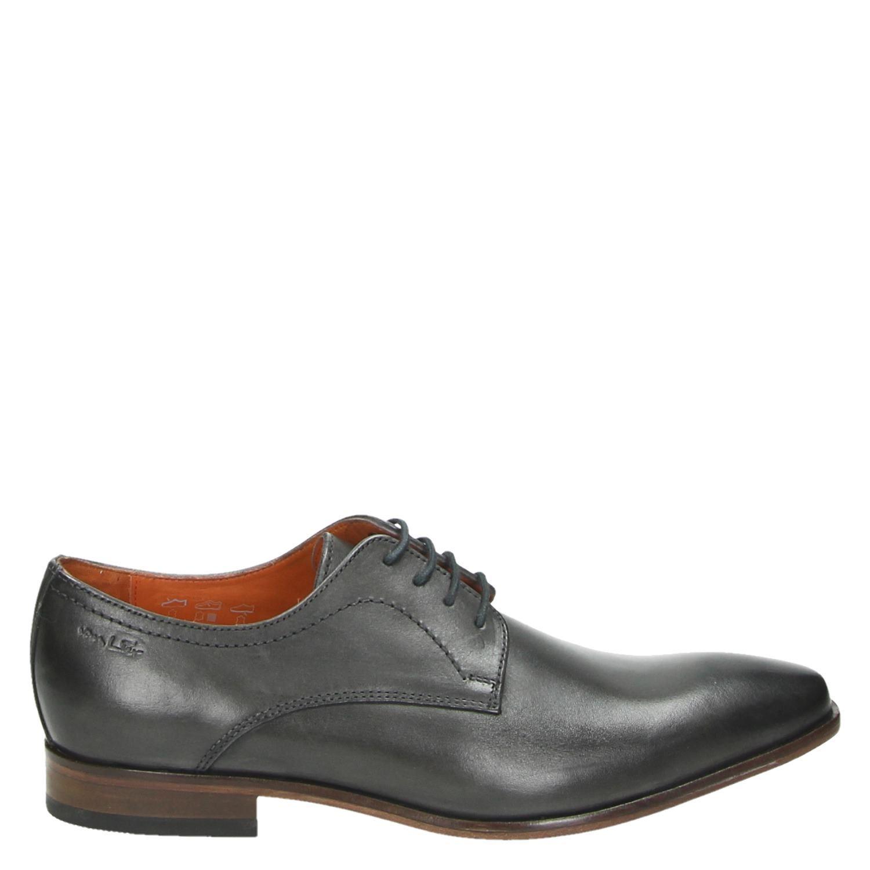 Treuil 6000 Chaussures Basses Smart Gris E8Q7dEwjo