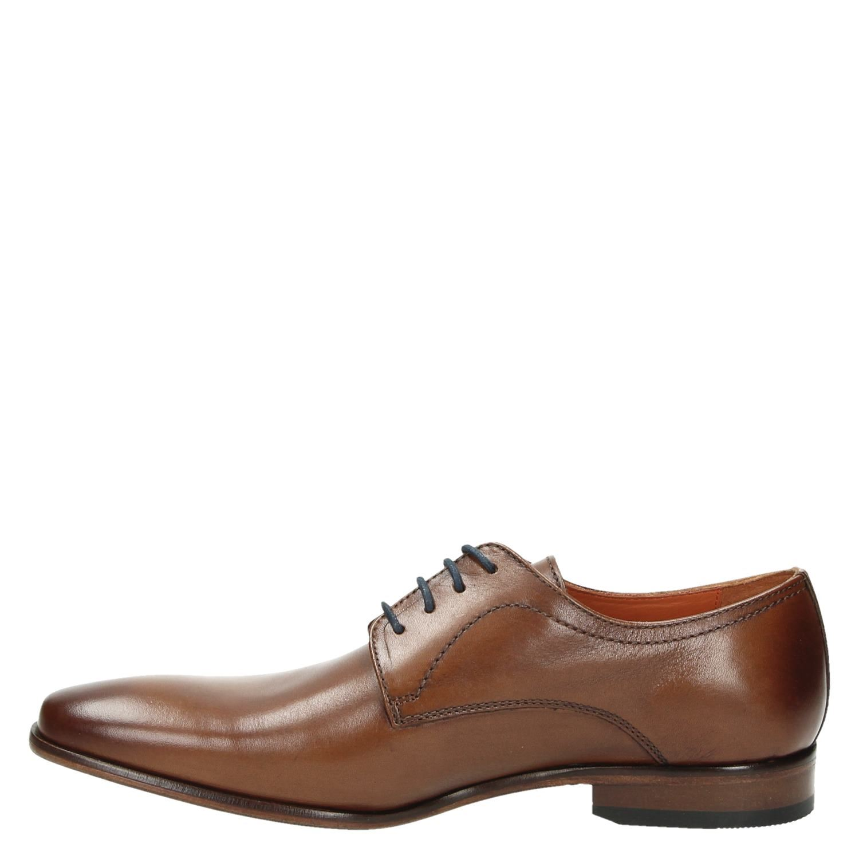 Treuil Chaussures Habillées De Cognac Treuil 6000 w8PNHvW