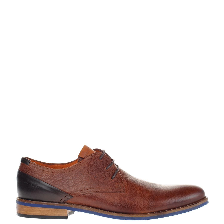 Treuil Chaussures Basses Robe Cognac ZAgNu4Z
