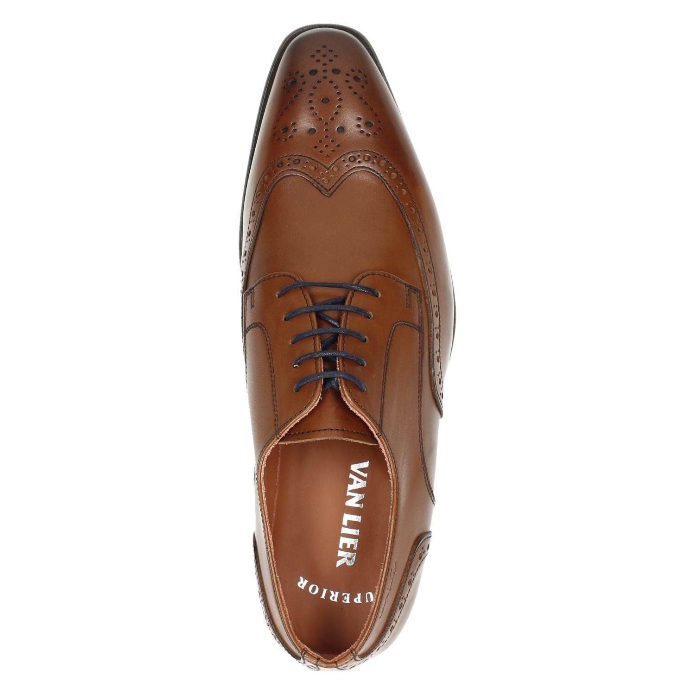 vans lier schoenen maat