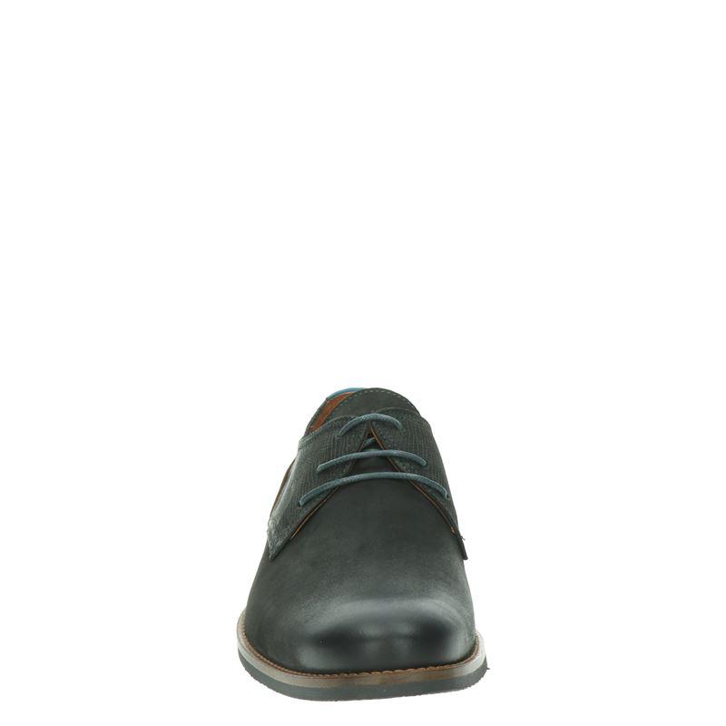 Van Lier 1855305 - Lage nette schoenen - Zwart