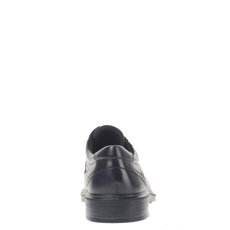 Ecco Helsinki - Lage nette schoenen voor heren - Zwart 91tmOWI