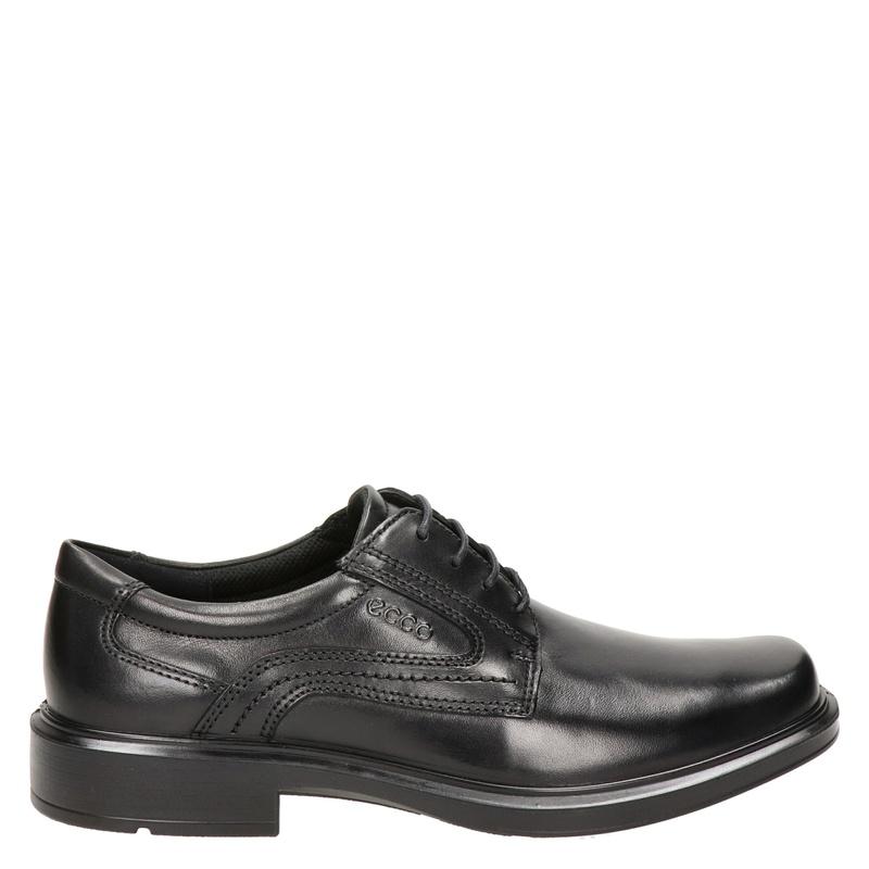Ecco Helsinki - Lage nette schoenen - Zwart