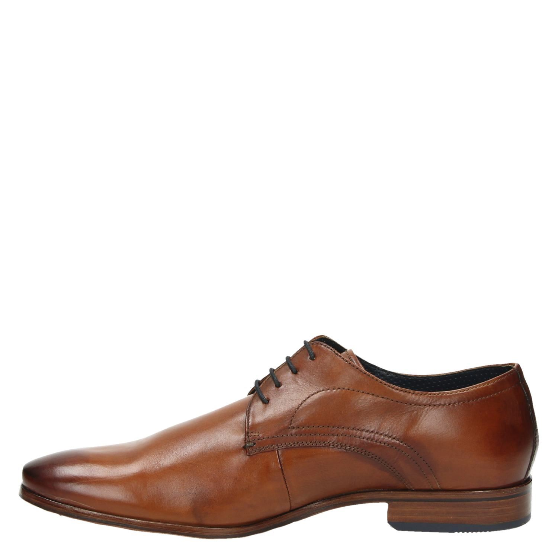 Cognac Bugatti Chaussures Habillées UKBieYH